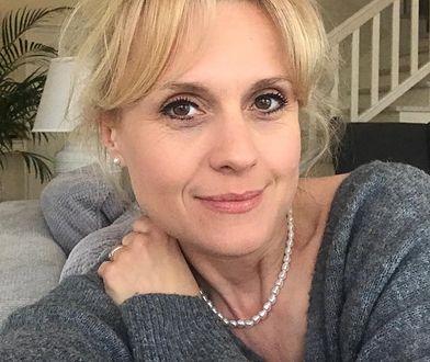 Aleksandra Woźniak pracowała jako aktorka. Dziś jest psychologiem