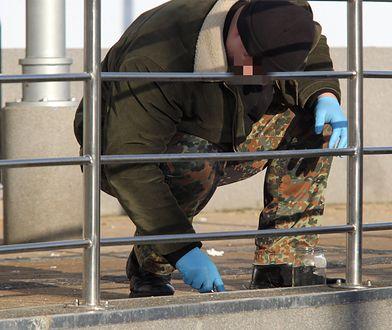 Olsztyn: napad na kantor. Bandyci mogli ukraść aż 3 mln złotych