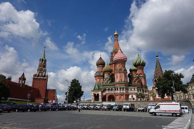 Koronawirus. Rosja. Prawie 1,5 mln zakażonych, ponad 25 tys. ofiar śmiertelnych