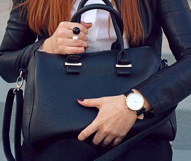 Idealna torebka to nieodłączny kobiecy dodatek