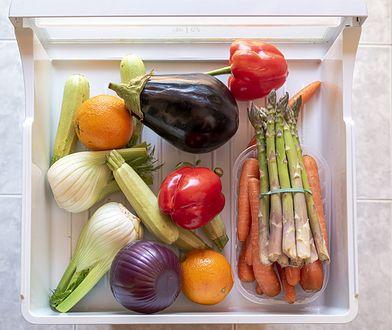 Jak przechowywać warzywa i owoce, by dłużej zachowały świeżość?