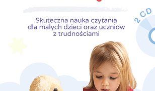 Czytanie harmonijne. Skuteczna nauka czytania dla małych dzieci oraz uczniów z trudnościami