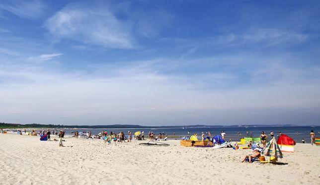 To tu Polacy spędzają wakacje - Świnoujście