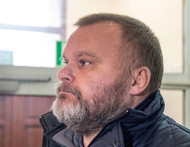 Senator Maciej Grubski zapowiada: zrezygnuję z członkostwa w PO
