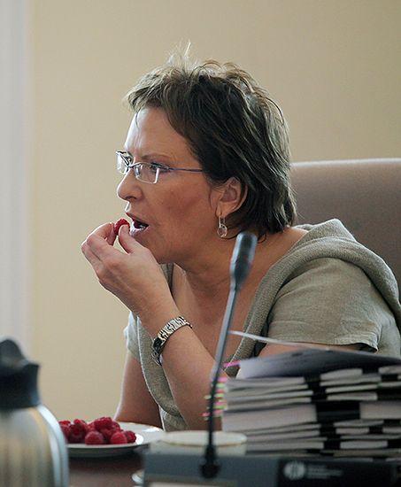 Kopacz: polscy lekarze nie byli przy sekcjach zwłok