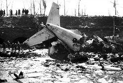 Warszawa. 41 rocznica katastrofy na Okęciu. Zginęło 87 osób, w tym Anna Jantar