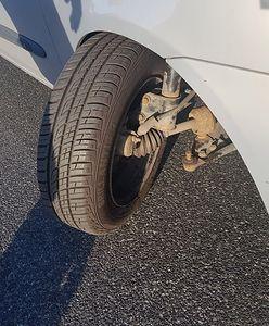 Odebrała samochód od mechanika. Naprawę mogła przypłacić życiem