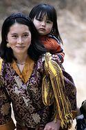 Najpiękniejsze matki świata