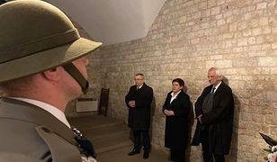 Prezydent i politycy PiS 10 kwietnia na Wawelu. Będzie zawiadomienie do prokuratury