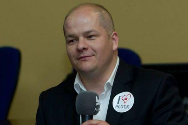 """Nowakowski potwierdza swój start w wyborach. """"Będę się starał o reelekcję"""""""