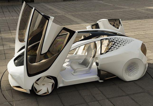 Chiny i Japonia chcą być dużymi graczami na rynku samochodów elektrycznych