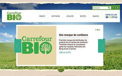 Francuzi testują koncept Carrefour Bio. Może wkrótce trafić też do Polski