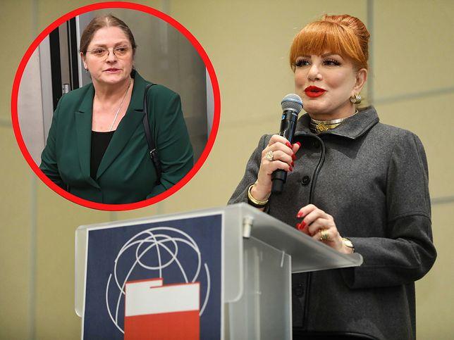 Ambasador USA w Polsce Georgette Mosbacher o Zbrodni Katyńskiej. Odpowiedź Krystyny Pawłowicz