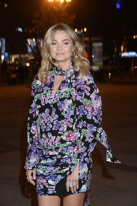 Małgorzata Socha zdecydowała się na poród w luksusowych warunkach