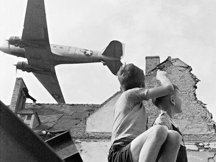 Kto sieje wiatr, ten zbiera burze. Berlin 1945