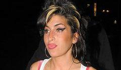 Londyński pomnik Amy Winehouse