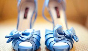 Ślubny hit - kolorowe buty!