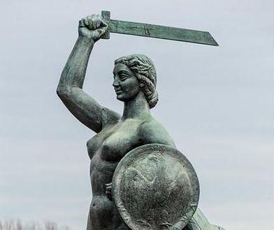 Krystyna Krahelska - dziewczyna z Polesia została symbolem Warszawy
