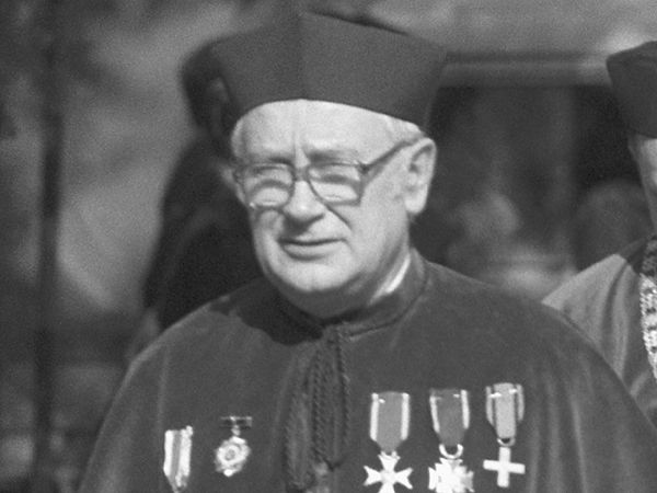 Prof. Konrad Rudnicki