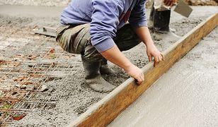Betonowanie fundamentów - porady praktyczne