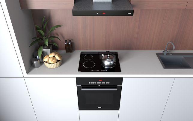 Gotowanie na gazie bez rusztu, palników i… ognia? Witamy w nowoczesnej kuchni made in Poland