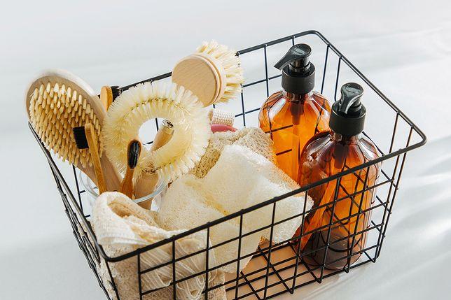 Wykorzystaj triki, które pomogą ci szybciej sprzątnąć kuchnię