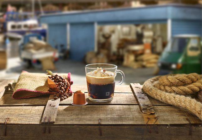Premiera kolekcji Nespresso Ispirazione Italiana. Relacja z wydarzenia