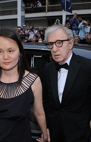 Soon-Yi Previn i Woody Allen pobrali się w 1997 r.