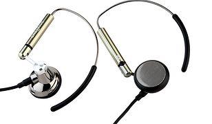 Słuchawki douszne Active Fit