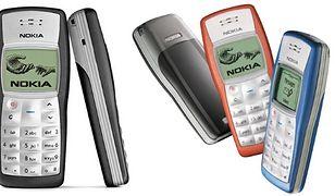 Najlepiej sprzedający się telefon w historii to...