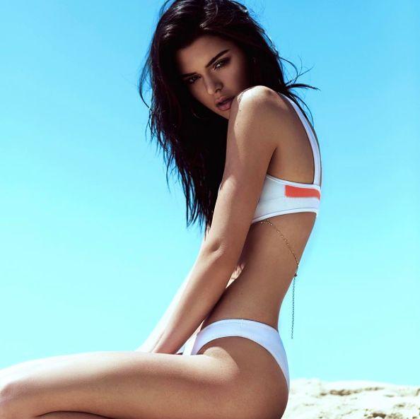 Kendall i Kylie Jenner dla marki Topshop