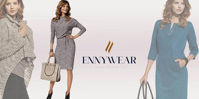Polska marka Ennywear stawia na elegancką stylistykę