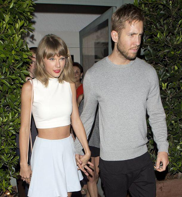 Calvin Harris potwierdza rozstanie z Taylor Swift. Co było jego przyczyną?