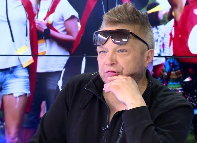 Uniwersytet Warszawski pomylił Muńka z innym znanym piosenkarzem