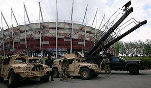 Rzecznik rządu: wprowadzono stopień alarmowy w związku ze szczytem NATO