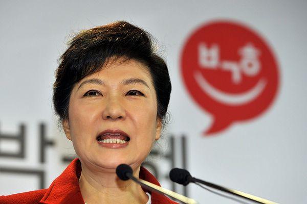 Korea Południowa: nakaz aresztowania byłej prezydent Park Geun Hie