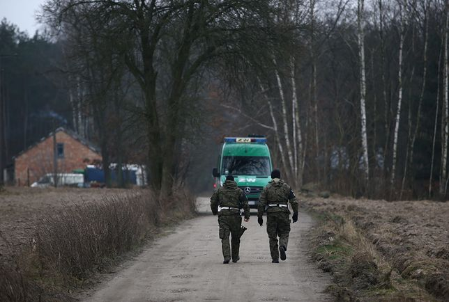 Do tragedii doszło w Lisowie pod Radomiem