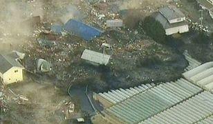 Na pomoc Japonii szykują się ratownicy z całego świata