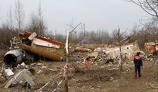 Rosjanie chcą przesłuchania Polaków ws. katastrofy Tu-154