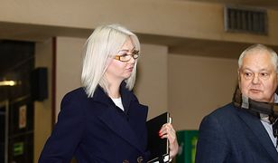 Dziennikarz twierdzi, że został zwolniony, bo zapytał o Martynę Wojciechowską