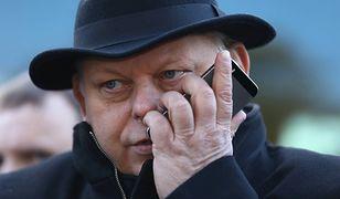 Marek Suski, szef gabinetu politycznego premiera