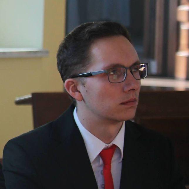 Daniel Domoradzki jest doradcą minister Jadwigi Emilewicz od września 2018 r.
