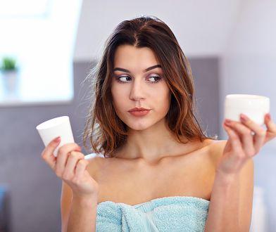 Niektóre kosmetyki dla kobiet mogą być używane także przez mężczyzn