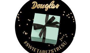 Święta bez stresu w perfumeriach Douglas