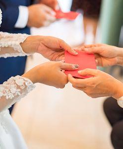 Tego nie wypada dawać w prezencie ślubnym. Może wywołać złość u młodych