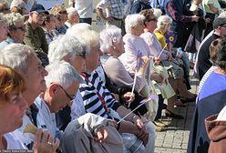 Organizowali pokazy i naciągali ludzi. 114 tys. zł kary od UOKiK