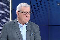 Były szef TVP: to, co się dzieje w mediach publicznych, to skandal