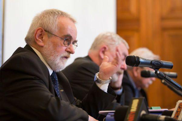 Prezydent Majchrowski przedstawił budżet dla Krakowa na 2015 rok