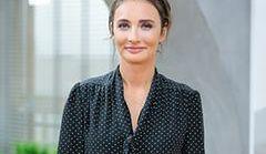 """Dominika Kulczyk w """"Dzień Dobry TVN"""""""