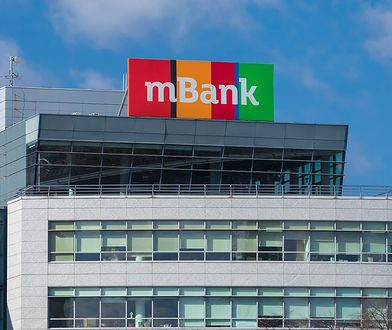 mBank wprowadza kolejne ułatwienia dla klientów